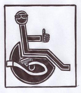 Controlar una silla de ruedas con la mente será posible
