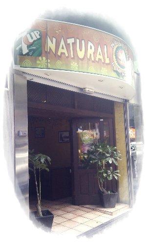 Entrevistamos a juan bolt de natural burguer for Natural burguer mesa y lopez