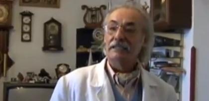 El Inventor Juan Luís Fernández Garrido