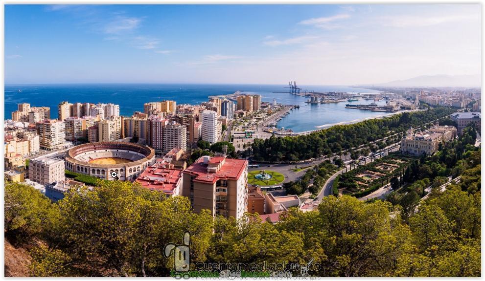 M laga en el top ten de mejores ciudades para vivir cuentamealgobueno - Mejor sitio para vivir en espana ...