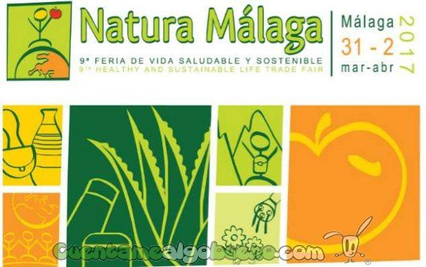 Feria natura m laga 2017 cuentamealgobueno for Feria outlet malaga 2017