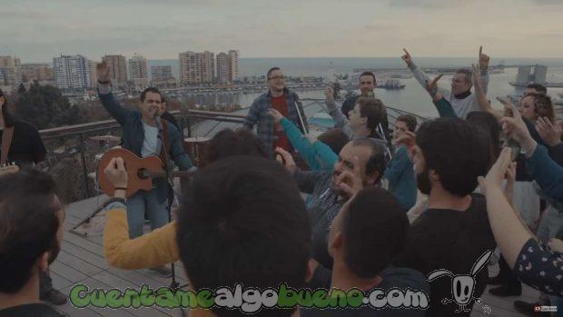 Cantando en positivo cuentamealgobueno for Cuarto creciente zaragoza