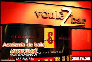 Merecumbé vuelve a gestionar Voulez Bar