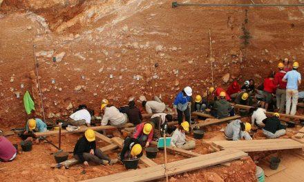 Atapuerca, 10 años de Patrimonio de la Humanidad