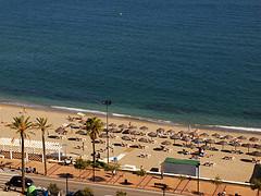 El turismo de la Costa del Sol aumenta y se diversifica