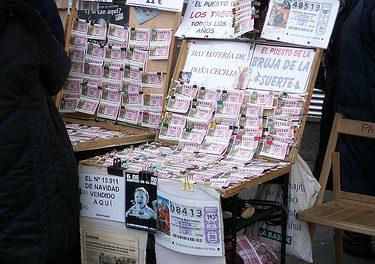 Novedades en el sorteo de la lotería de Navidad