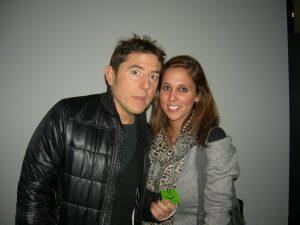 Manel Fuentes y Elena de Cuentamealgobueno