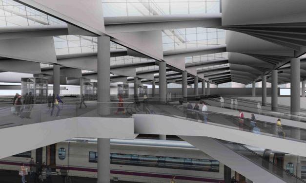 Inaugurada la nueva Estación de Atocha diseñada por Moneo