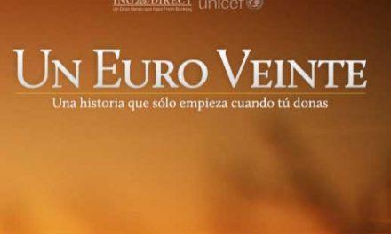 Un euro veinte