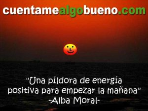 Alba Moral se incorpora a Cuentamealgobueno