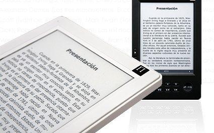 15 Bibliotecas españolas prestarán libros digitales