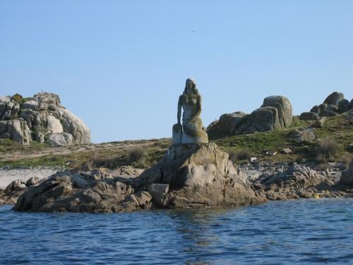 Nace el primer destino turístico integral para invidentes de España