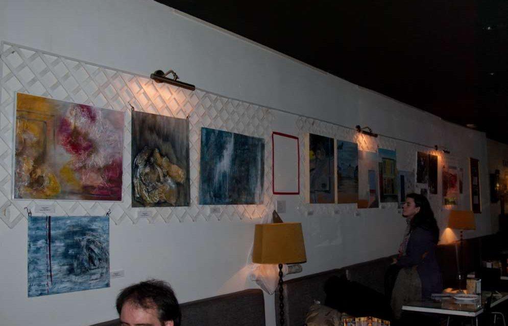 """Exposición """"Low Cost"""""""