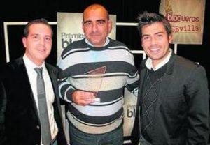El Rincón de los Currantes - premio al mejor blog de Sevilla