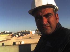 Juan Manuel Durán Millan y su blog El Rincón de los Currantes