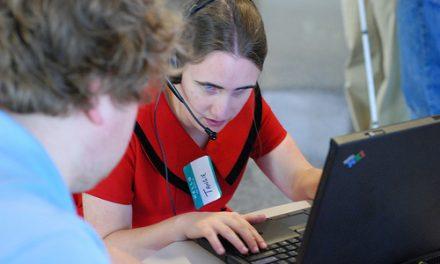 Inclusite un programa para ayudar a acceder a Internet a las personas con discapacidad