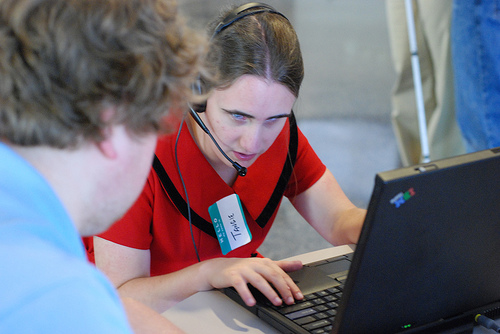 Inclusite Un Programa Para Ayudar A Acceder A Internet A