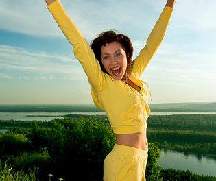 Demuestran que la Felicidad aumenta la esperanza de vida y mejora la salud