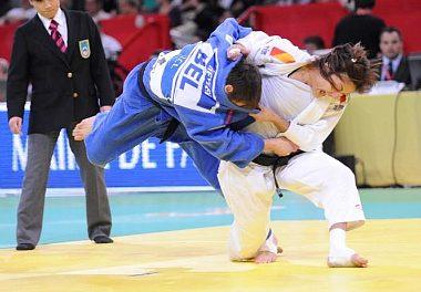 Ana Carrascosa, bronce en los Europeos de Estambul