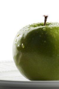 Donde hay manzanos no entran médicos ni cirujanos