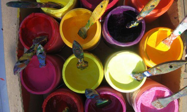Bruguer ayuda a devolver el color a Écija