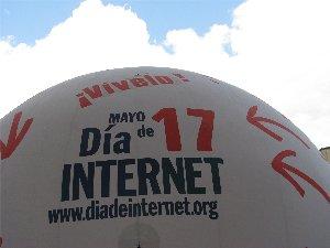 Hoy es el día de Internet