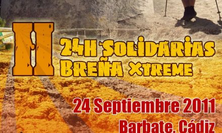 Deporte y Solidaridad, 24 Horas Breña Xtreme