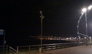 Las Palmas de Gran Canaria Ciudad WiFi