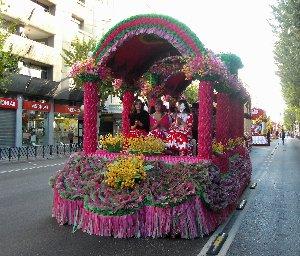 Comienza Mayo – El Mes de Córdoba