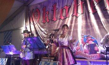 Entrevista a Oktoberfest Music Band