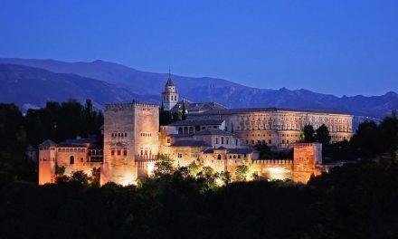 Si eres de Granada, estas de suerte¡¡¡