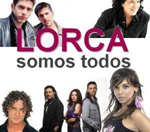 Lorca Somos todos