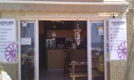 Restaurante Naturalïs de Las Palmas de Gran Canaria
