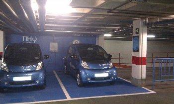 El sueño del coche eléctrico es ya una realidad
