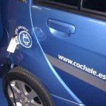 Cochele - carsharing de coches 100% eléctricos en Sevilla