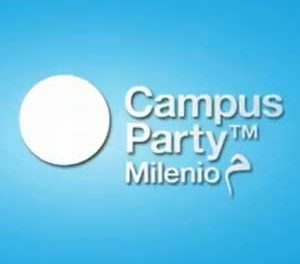 Granada acogerá la Campus Party Milenio