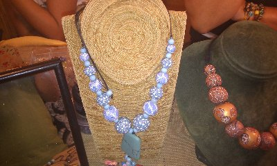 Isabola - artesanía en plastilina
