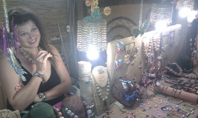 Isabel Moya de Isabola - artesanía en plastilina