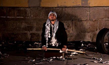 Kassem Istanbouli: Pasión por el teatro
