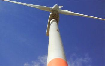 Ayamonte contará con un parque eólico de 26 MW