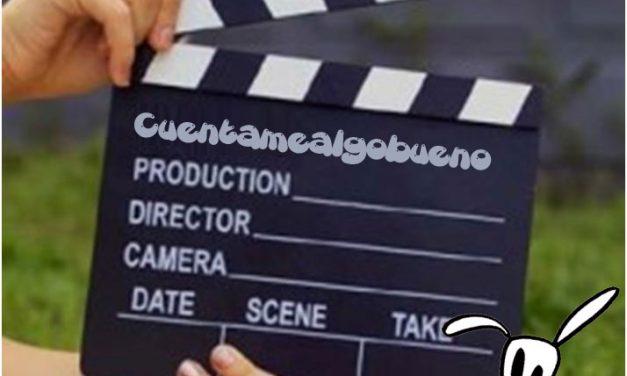 I Concurso de Vídeo Cuentamealgobueno