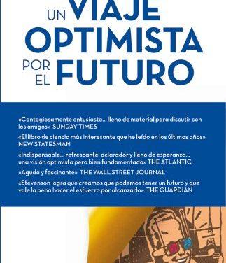 Un viaje optimista por el futuro
