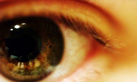 El Globulómetro un dispositivo para auto-observarse la retina