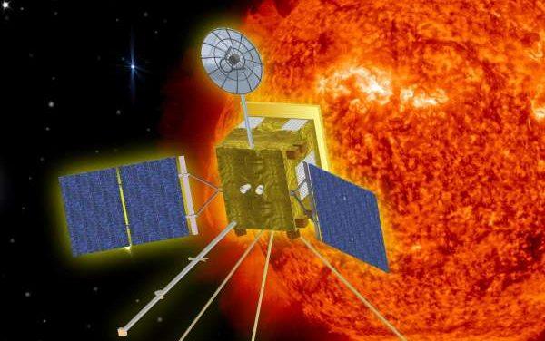 Solar Orbiter la nave que se acercará al máximo al sol
