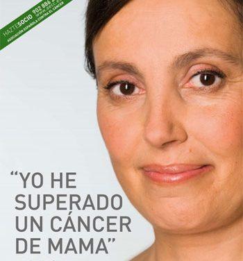 19 de octubre Día Internacional Contra el Cáncer de Mama