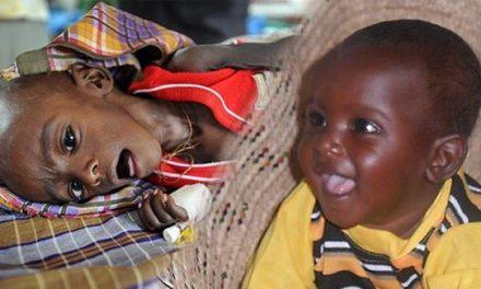 Minhaj Gedi Farah el niño somalí que volvió a la vida