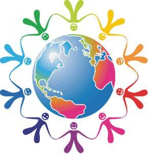 11-11-11 Por la paz mundial y un mundo unido