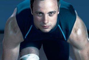 Osca Pistorius el corredor sin piernas