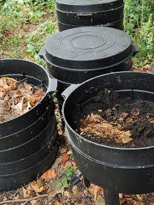 La basura orgánica como fuente de energía