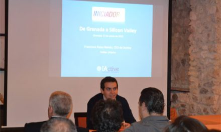 De Granada a Silicon Valley con Francisco Carlos Palao